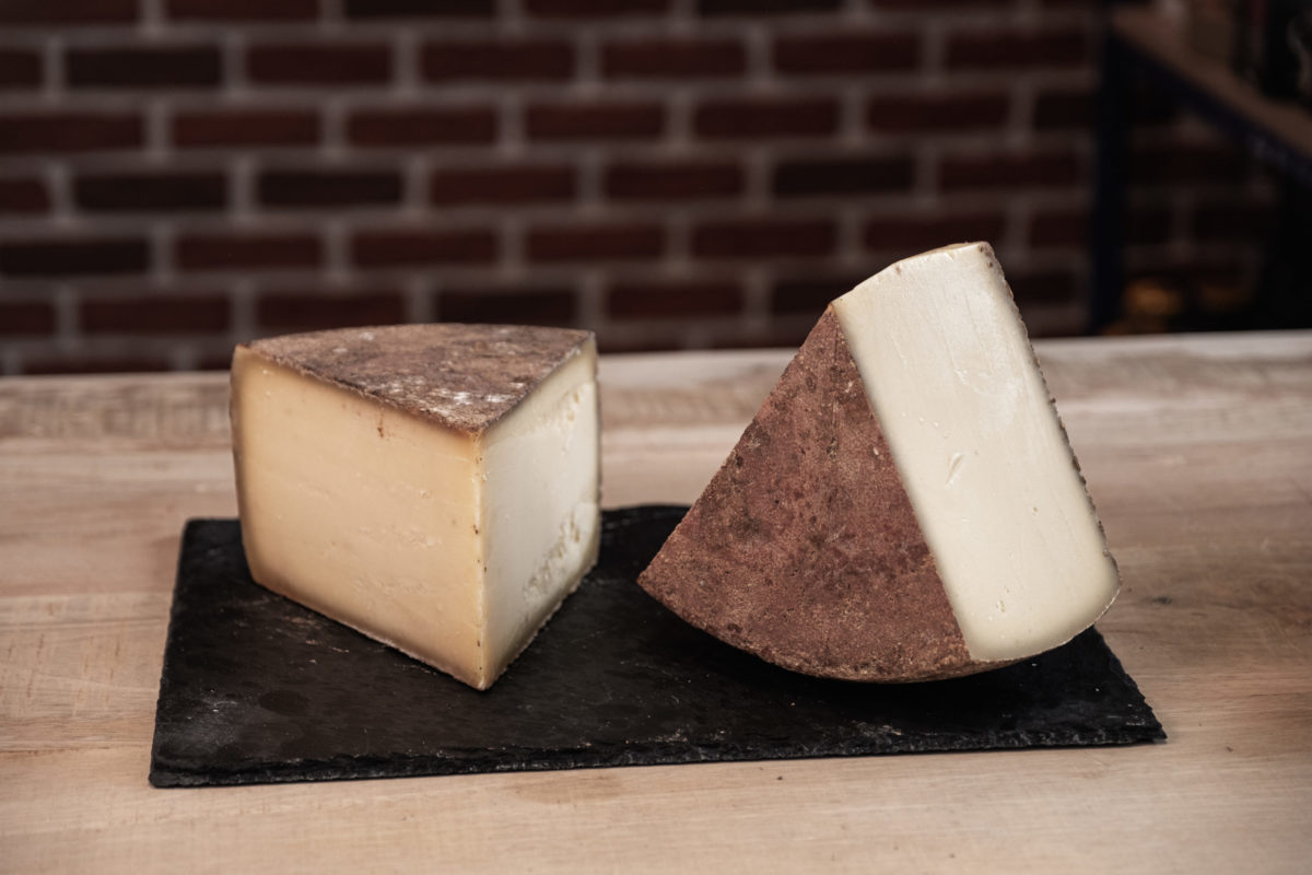 Fromagerie fine